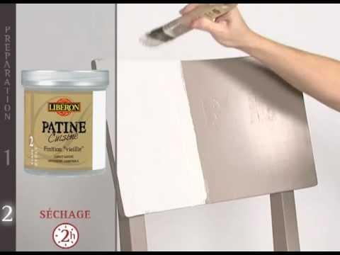 comment appliquer peinture liberon