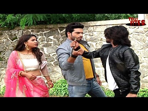 Chakor SHOT in Udaan | Vivaan and Suraj to the res