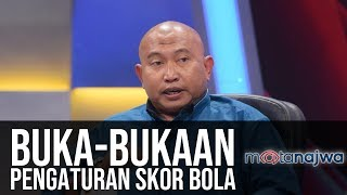 Video PSSI Bisa Apa: Buka-Bukaan Pengaturan Skor Bola (Part 1) | Mata Najwa MP3, 3GP, MP4, WEBM, AVI, FLV Desember 2018