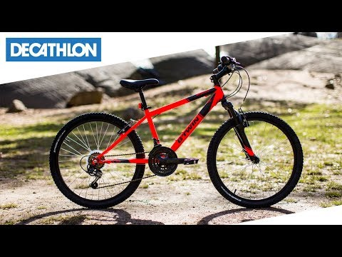 Mountainbike bambino Rockrider 500 B'Twin | Decathlon Italia