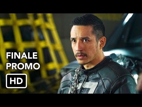 Marvel's Agents of S.H.I.E.L.D. 4.22 Preview