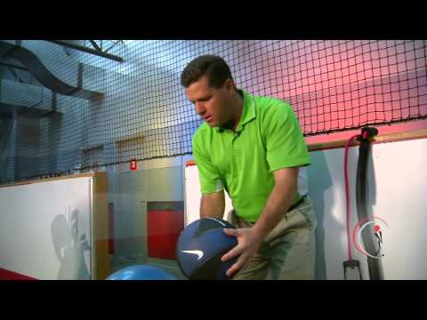 Fitness Turn Rotation – Golf Tip from Professional Coach Adam Harrell