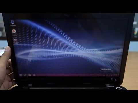 รีวิวโน๊ตบุ๊ค Toshiba Satellite L40 บางเบา แต่อุปกรณ์ที่ให้มาครบครัน พร้อม USB 3.0