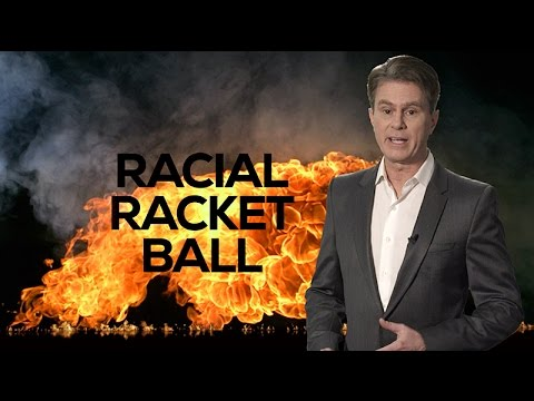 Video: Racism at the Oscars? Lefty Hollywood Gets a Taste of Its Own Medicine