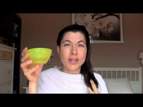 Cuidados naturales: Tratamiento para dar brillo al pelo