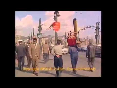 1967'nin İstanbul'unu görmek ister misiniz
