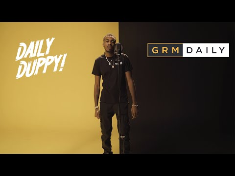 Knucks – Daily Duppy | GRM Daily