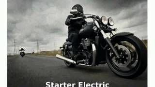 6. 2014 Triumph Thunderbird Storm Walkaround and Specification [cherirada]