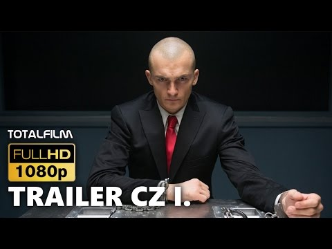 Hitman: Agent 47 (2015) CZ HD trailer 1.