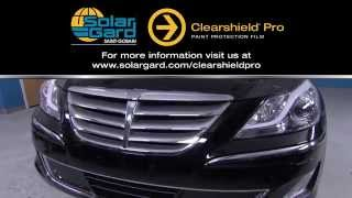 60 second look at Clearshield Pro