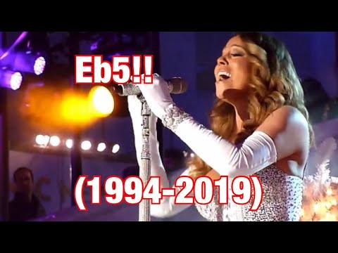 """Mariah Carey Joy to the World """" The SAVIOR REIGNS"""" Note Through the Years"""