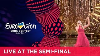 Anja represented Denmark at the second Semi-Final of the 2017 Eurovision Song Contest in Kyiv with the song Where I Am. If you want to know more about ...