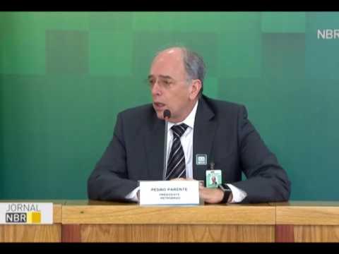Vídeo Petrobrás reitera apoio a mudanças nas regras de exploração do pré sal