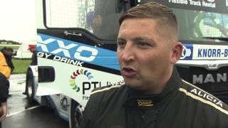 Now on YouTube: TV report Pembrey