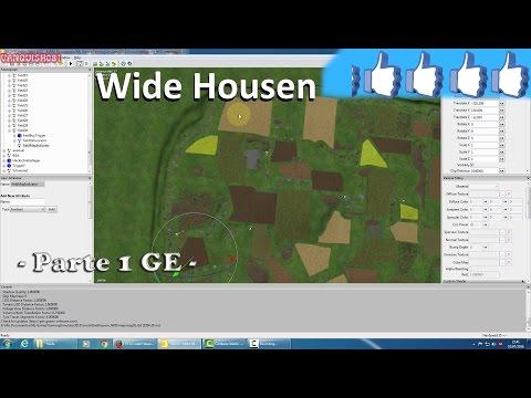 Wide Hausen v1.0.0