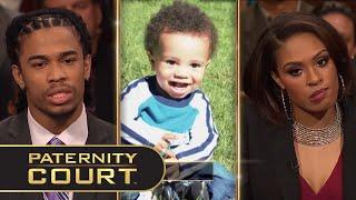 Video Man's Sister Accuses Mother of False Paternity (Full Episode)   Paternity Court MP3, 3GP, MP4, WEBM, AVI, FLV Februari 2019