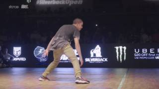 Video El Nino vs Terra [top 32] // .stance x UDEFtour.org // Silverback Open 2016 MP3, 3GP, MP4, WEBM, AVI, FLV Desember 2017
