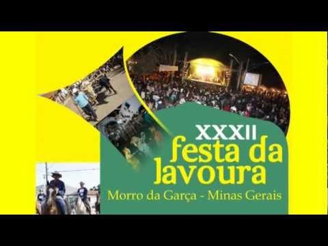 XXXII Festa da Lavoura de Morro da Garça MG