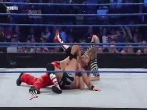 WWE SmackDown 5/21/10 PART 3/8