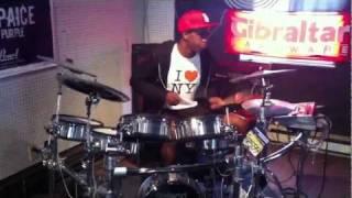 Download Lagu Roland v-drum TD-20 Young Chuck Mp3