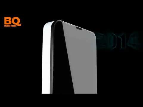 Official BQ Mobile TVC_BQ S-50