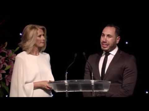 2015 Ethnic Business Awards – Sponsor Speech – Tony Geagea – Ethan Group