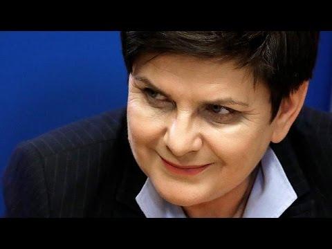 ЄС: суперечка з Польщею і ґудбай, Британіє