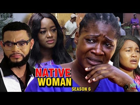 Native Woman Part 6 - Best Of Mercy Johnson New Movie 2019 Full Hd (nollywoodpicturestv)