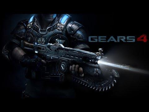Прохождение GEARS OF WAR 4 #2