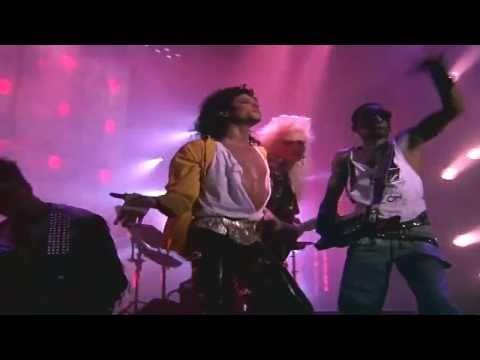 Michael Jackson – Come Together
