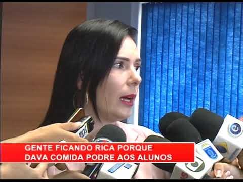 [RONDA GERAL] Polícia revela detalhes da operação Ratatouille