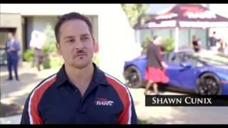 Meet Shawn Cunix