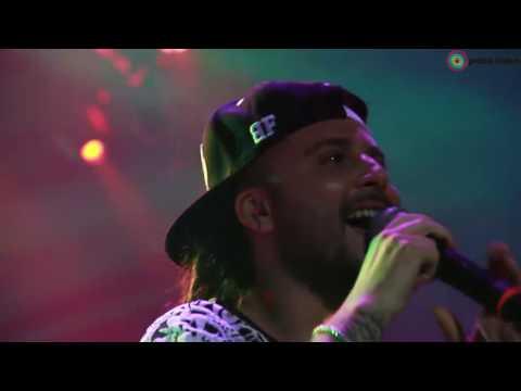 Los mejores momentos de los conciertos del Jamming Festival 2016 [Video]