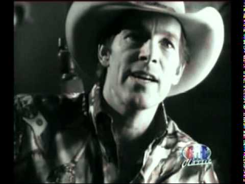 Chris LeDoux: Look At You Girl (Music video)