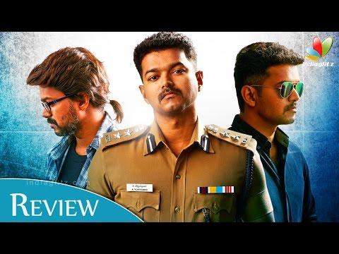 Theri-Full-Movie-Review-Vijay-Samantha-Amy-Jackson-G-V-Prakash-Kumar-Atlee