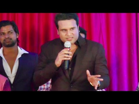 Krushna Abhishek: Celebs Are Afraid Of Me