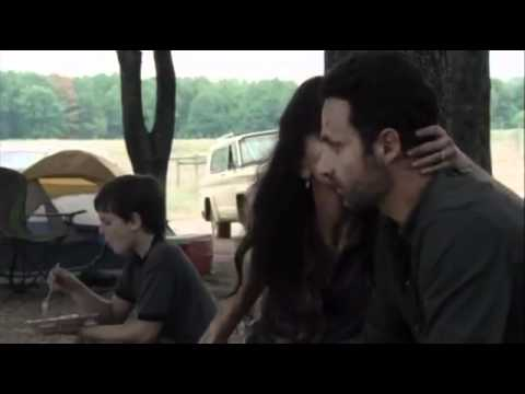 The Walking Dead 2.07 (Preview)