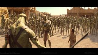 Watch John Carter of Mars (2012) Online