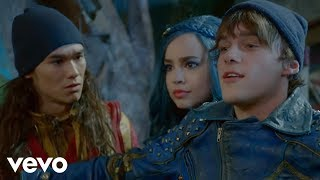 "Video Chillin' Like a Villain (From ""Descendants 2"") MP3, 3GP, MP4, WEBM, AVI, FLV November 2018"