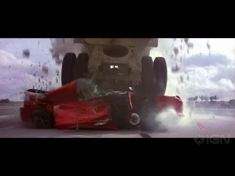 Fast & Furious Ultimate Crash Montage