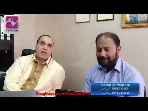 Questions Answers with B4U CEO Saif Ur Rehman
