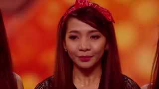 Video 4th Impact All the Best Performances Compilation X Factor UK 2015 MP3, 3GP, MP4, WEBM, AVI, FLV November 2018