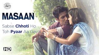 Nonton Masaan   Sabse Chhoti Ho Toh Pyaar Aa Gaya   Now On Dvd   Vicky Kaushal  Shweta Tripathi Film Subtitle Indonesia Streaming Movie Download