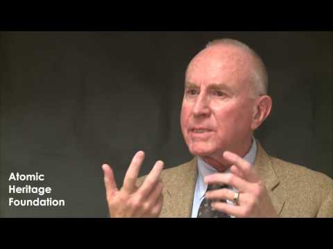 Richard Rhodes's Interview