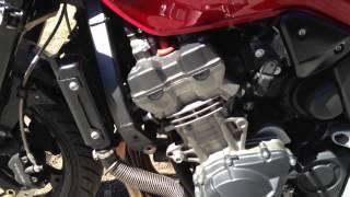 7. 2006 Honda 919