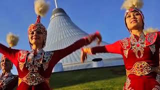 """Компания """"Казцинк"""" поздравляет казахстанцев с Днём Астаны!"""