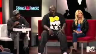 Ridiculousness with Big Black