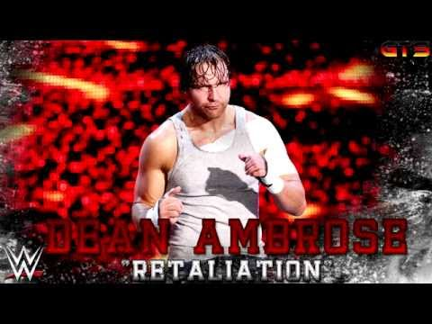 Download - Title: WWE: Retaliation (Dean Ambrose) Artist: CFO$ Album: WWE: Retaliation (Dean Ambrose) - Single Genres: Rock, Music, Soundtrack Released: Jul 30, 2014 ℗ 2014 WWE, Inc./Wind-up Songs (a...