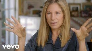 Barbra Streisand - The Way We Were (w/ Lionel Richie)