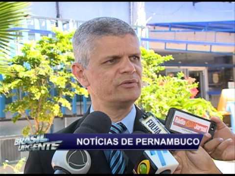 PF cumpre mandado de prisão da Operação Satélite